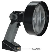 Enforcer LED Infra Red Handheld Searchlight