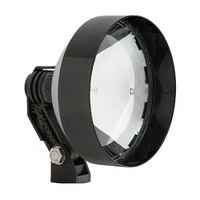 Striker 170mm-600m Beam Remote Mounted Spotlight